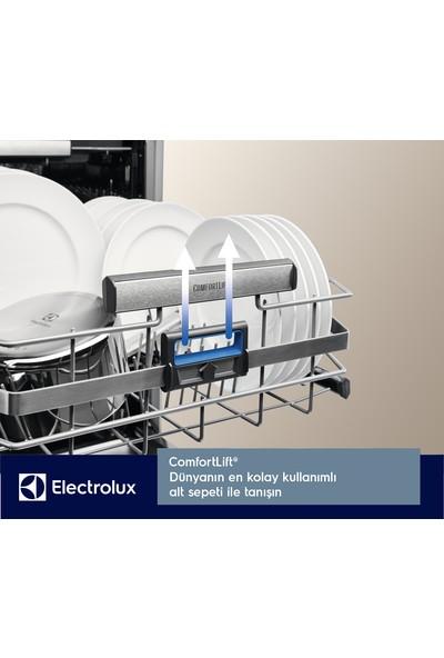 Electrolux ESF7506ROX A+++ 9 Programlı Bulaşık Makinesi