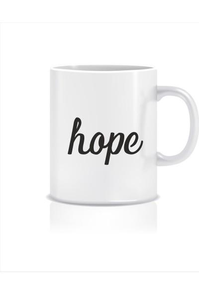 Özmur Concept Hope Tasarım Kupa Bardak