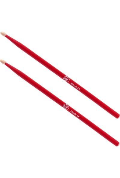 Cox 5A Kırmızı Baget