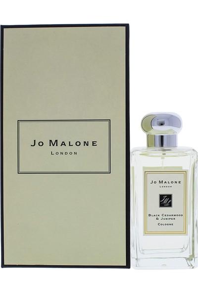 Jo Malone London Black Cedarwood & Juniper Cologne 100 ml Unisex Parfüm