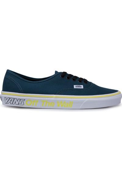 Vans Ua Authentic Ayakkabı Unisex Çocuk Ayakkabı Vn0A2Z5Iwna1