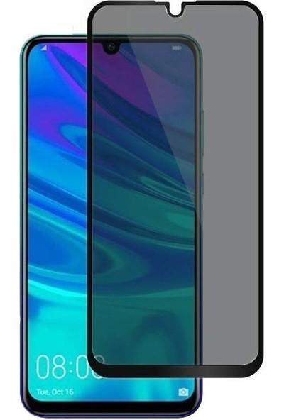 Teleplus Samsung Galaxy A31 Tam Kapatan Hayalet Cam Ekran Koruyucu Siyah