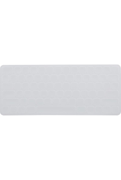 Fd IK8500 Kablosuz Bluetooth Klavye Ultra-İnce Dahili (Yurt Dışından)