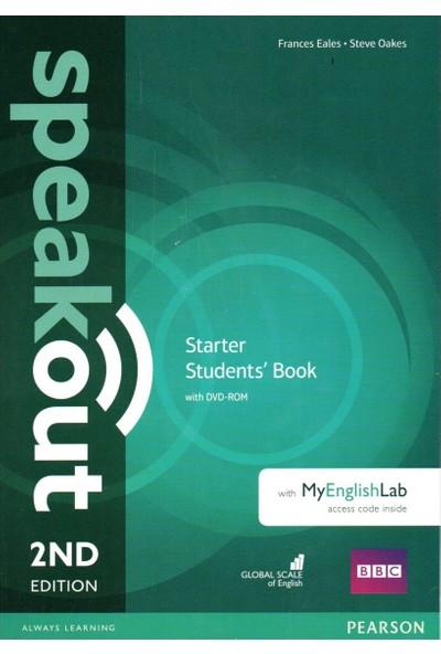 Speakout Starter (2nd Edition)