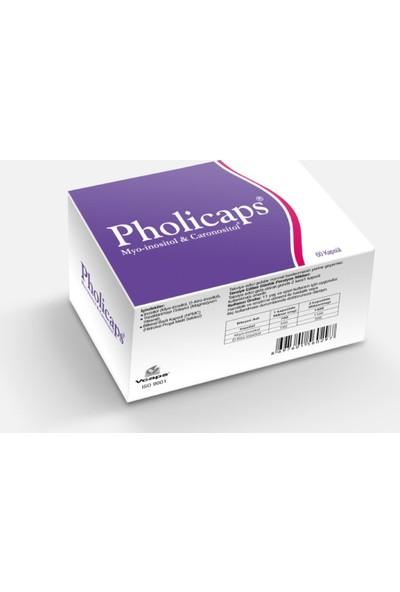 Anti Pholicaps - 60 Kapsül