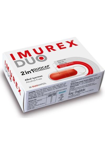Anti Imurex Duo - 30 Kapsül