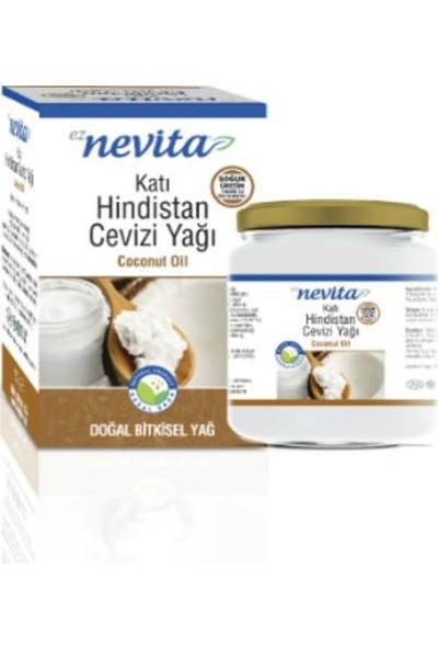 Nevita Katı Hindistan Cevizi Yağı 170 ml