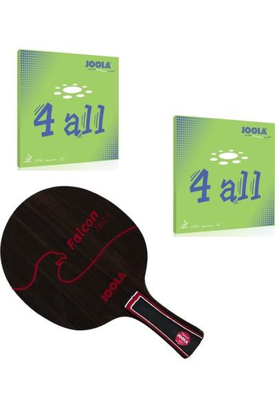 Joola Profesyonel Kombo Masa Tenisi Raketi