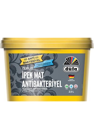 Düfa İç Cephe Antibakteriyel Boya İpek Mat 2.5 Lt