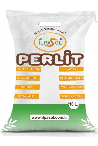 İlpasol Perlit Steril Tarım Perliti 10L