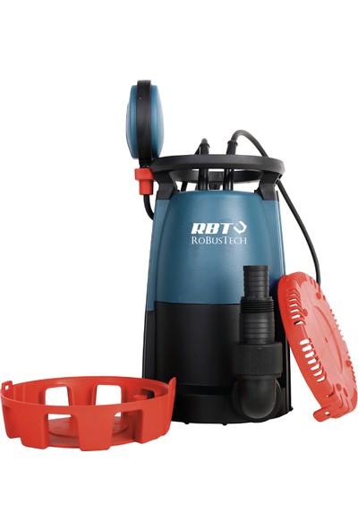 Rbt Robustech 500W 3 Ü 1 Arada Temiz Su Pompası