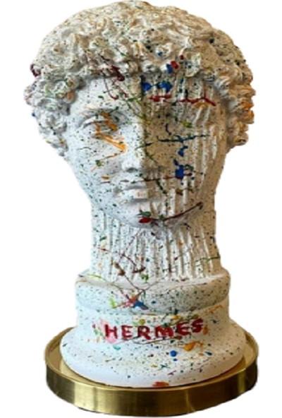 Molina Store Art Hermes Büst