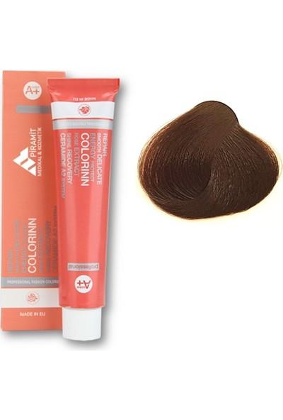 Colorinn Professional Saç Boyası 4 Kahve
