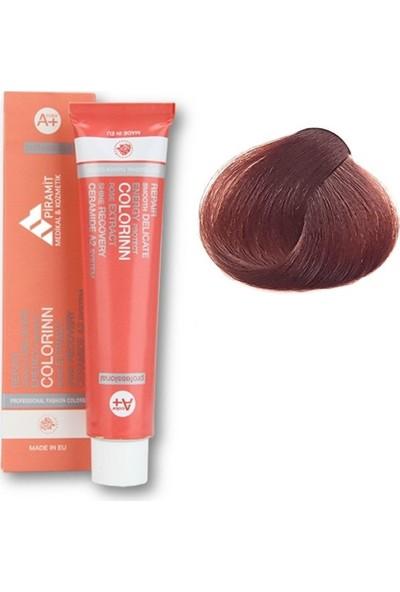 Colorinn Professional Saç Boyası 6.24 Mokka