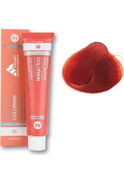 Colorinn Professional Saç Boyası 77.40 Tarçın Bakır