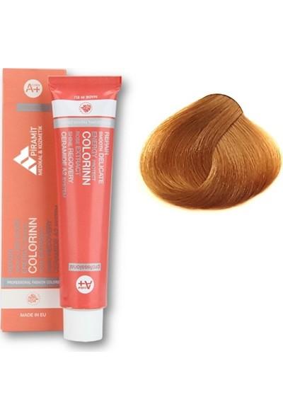 Colorinn Professional Saç Boyası 8.11 Kumral Yoğun Açık Küllü