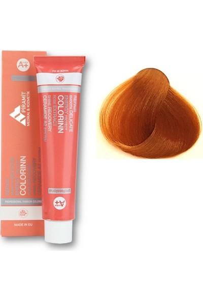 Colorinn Professional Saç Boyası 8.3 Altın Sarısı
