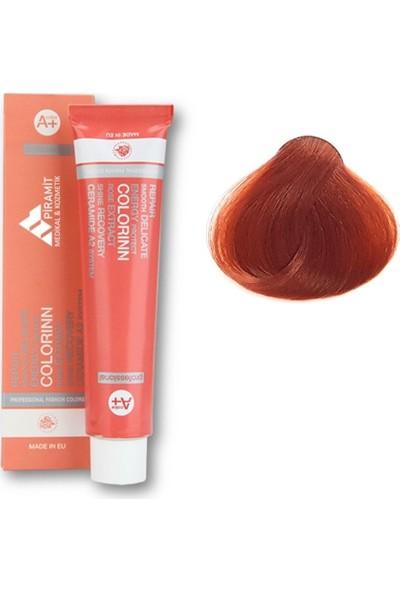 Colorinn Professional Saç Boyası 8.4 Açık Kumral Bakır