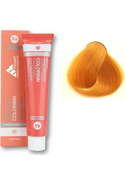 Colorinn Professional Saç Boyası 9.3 Açık Altın Sarısı
