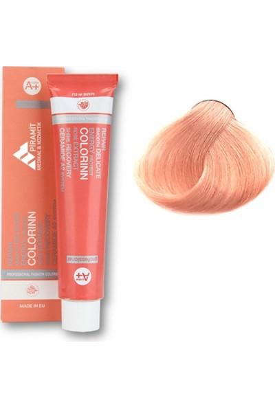Colorinn Professional Saç Boyası 9.32 Bal Köpüğü