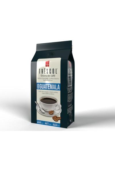 Trescol Guatemala Aeropress için Öğütülmüş Kahve 250 gr İnce Aeropress