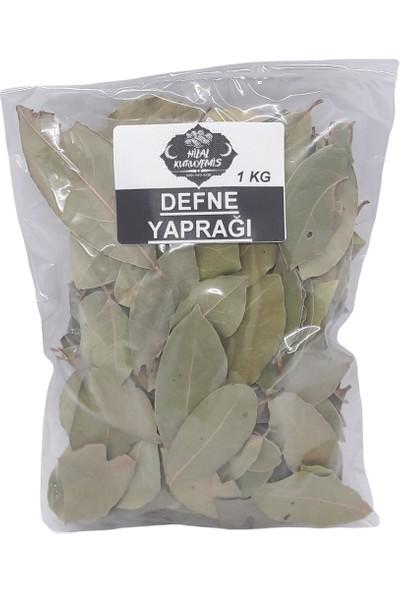 Hilal Kuruyemiş Defne Yaprağı 1 kg