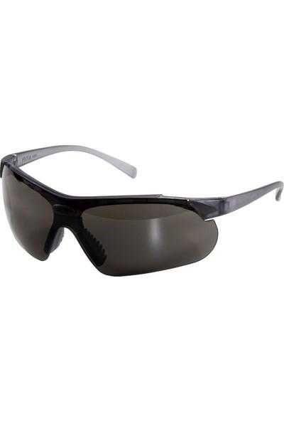 Emak 3155026R Koruyucu Gözlük Siyah