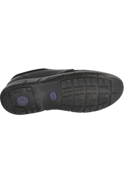 Esse 28685 Siyah Erkek Günlük Ayakkabı