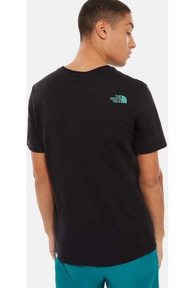 The North Face Rust 2 Erkek T-Shirt