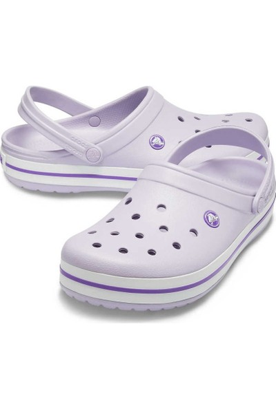 Crocs Crocband Terlik 11016-50Q