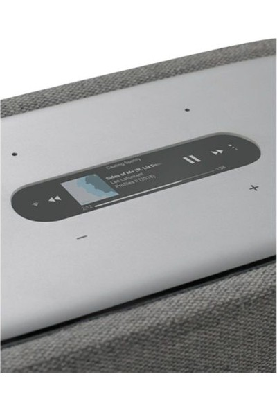 Harman Kardon Citation 300 Multiroom Bluetooth Hoparlör – Gri