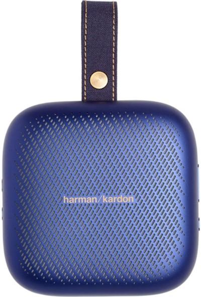 Harman Kardon Neo Taşınabilir Bluetooth Hoparlör – Mavi