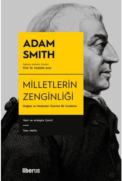 Milletlerin Zenginliği - Adam Smith