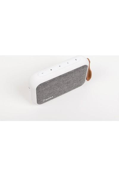 Bevius Soundpower M Fabric Bluetooth Hoparlör