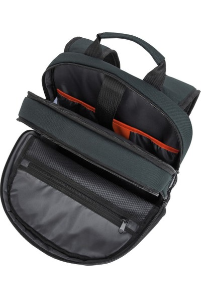 "Targus TSB96201GL Geolite Advanced Backpack 15.6""-TARTSB96201GL"