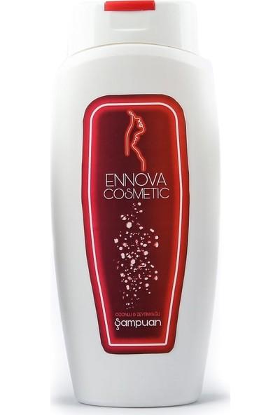 Ennova Cosmetic Ozonlu Saç Bakım Şampuanı