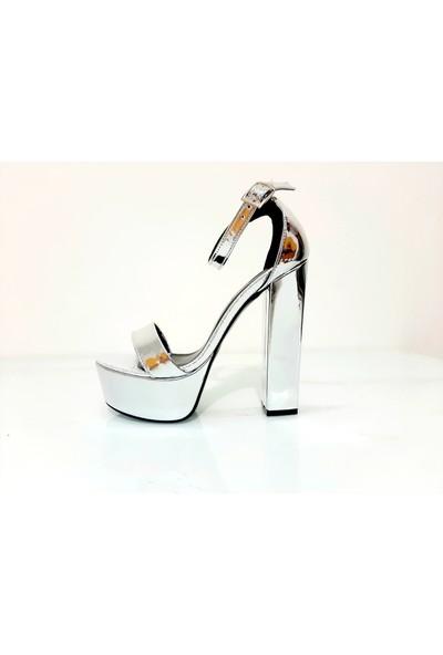 Faaf Shoes Platform Ayakkabı