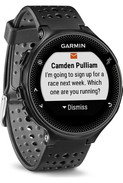 Garmin Forerunner 235 Akıllı Koşu Saati (Yurt Dışından)