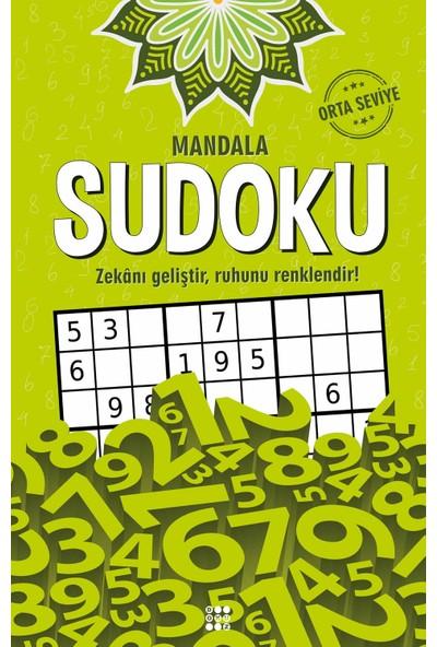 Mandala Sudoku – Orta Seviye