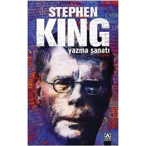 Yazma Sanatı - Stephen King