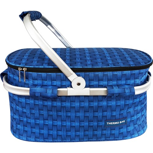 Thermo Bag Piknik Çantası