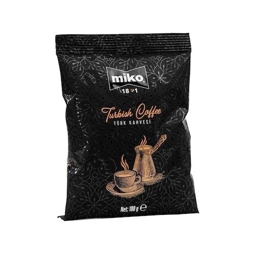 MİKO Türk Kahvesi 100 gr
