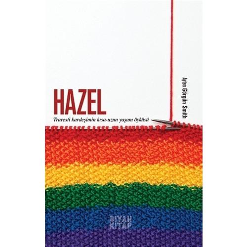 Hazel - Ayten Görgün Smith