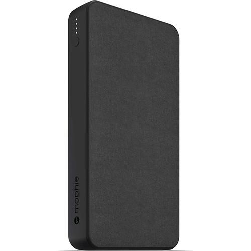 Mophie Powerstation XL PD Hızlı Şarj Destekli Taşınabilir Pil (15000 mAh) - Siyah