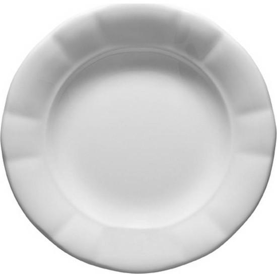Kütahya Porselen Kp Pitabağı 6 Adet
