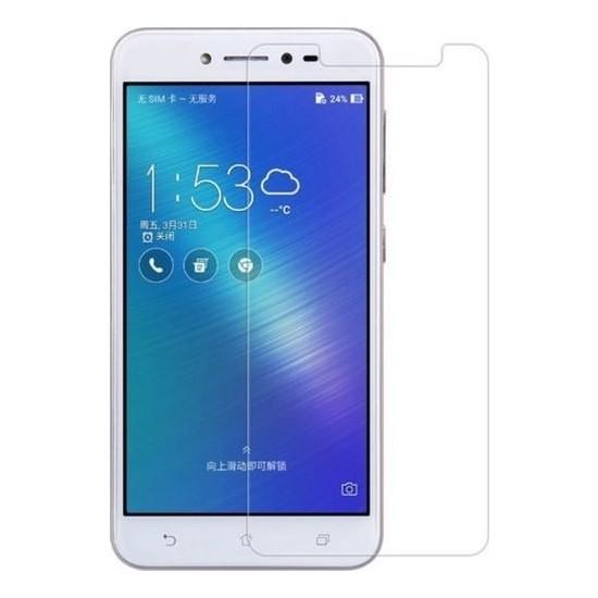 Zore Asus Zenfone Live ZB501KL Nano Micro Ekran Koruyucu
