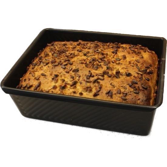 Panne Ekmek Kalıbı
