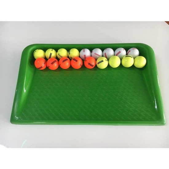 MiniGolf35 Golf Ball Tray - Golf Topu Tepsisi