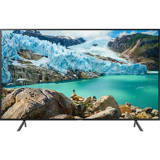 Samsung 75RU7100 75'' 189 Ekran Uydu Alıcılı 4K Ultra HD Smart LED TV