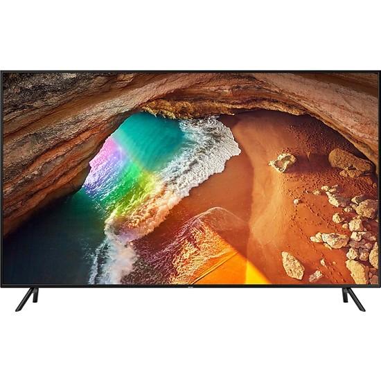 Samsung 65Q60RAT 65'' 163 Ekran Uydu Alıcılı 4K Ultra HD Smart QLED TV